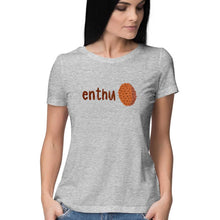 Load image into Gallery viewer, Enthu Cutlet Women's Tshirt