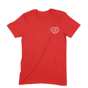 Love Odisha (NEW) Unisex Tshirt