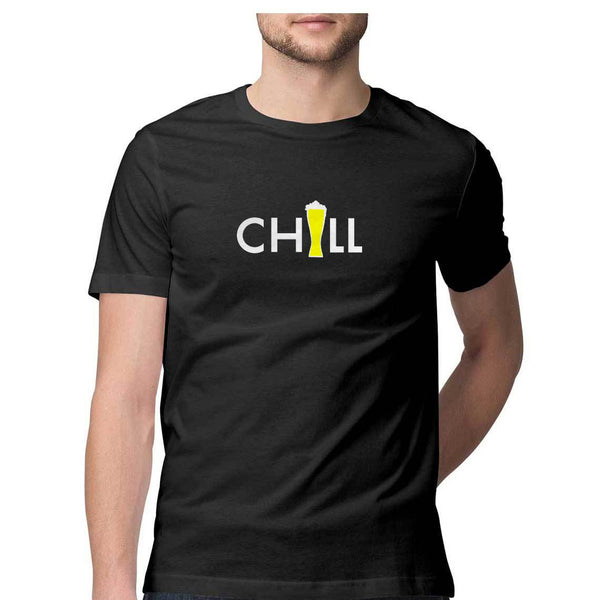 Chill Men's Tshirt