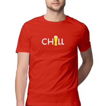 Load image into Gallery viewer, Chill Men's Tshirt
