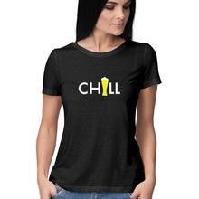 Load image into Gallery viewer, Chill Women's Tshirt