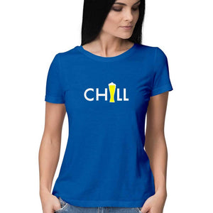 Chill Women's Tshirt