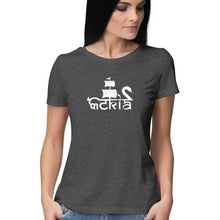 Load image into Gallery viewer, Cuttackia Women's Tshirt