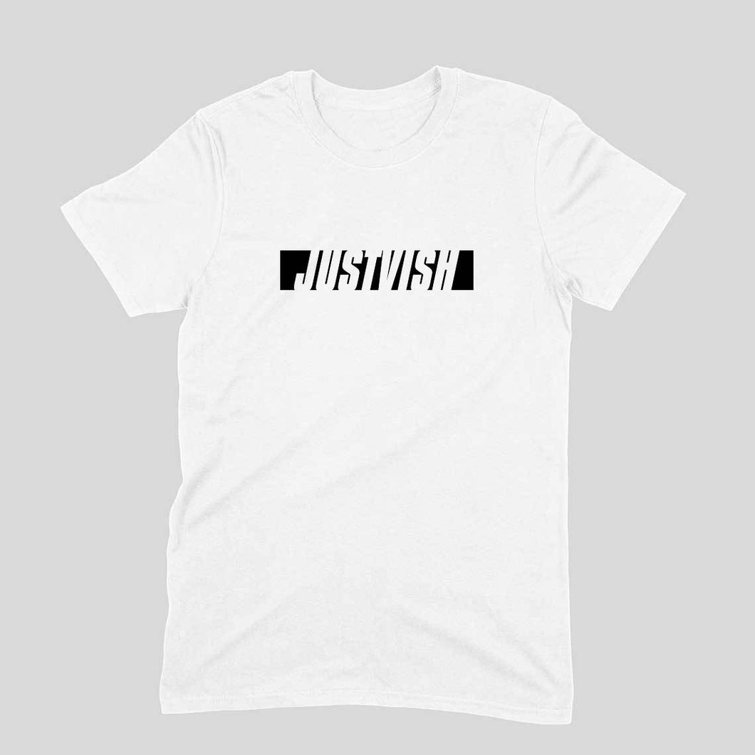 JUSTVISH Men's TShirt
