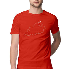 Load image into Gallery viewer, Explore Odisha Unisex Tshirt