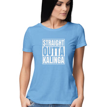 Load image into Gallery viewer, Straight Outta Kalinga Women's Tshirt