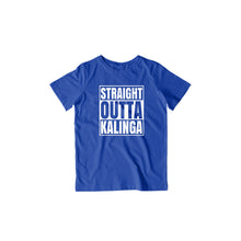 Load image into Gallery viewer, Straight Outta Kalinga KIDS Tshirt