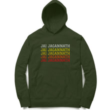 Load image into Gallery viewer, Jai Jagannath Hoodie (Unisex)