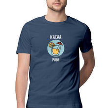 Load image into Gallery viewer, Kacha Pani Unisex Tshirt
