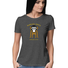 Load image into Gallery viewer, Mankada Khaye Kankada Kassi Women's Tshirt