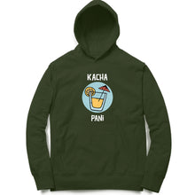 Load image into Gallery viewer, Kacha Pani Hoodie (Unisex)