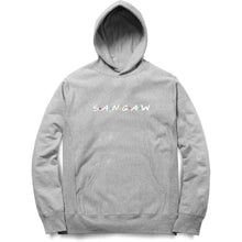 Load image into Gallery viewer, SANGAW (FRIENDS DESIGN) Hoodie (Unisex)