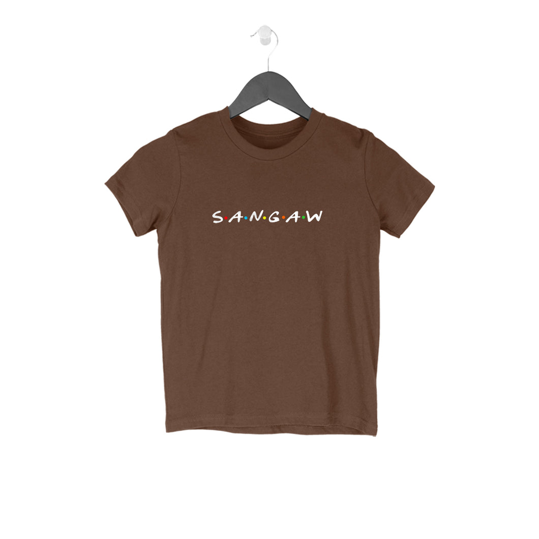 SANGAW (FRIENDS DESIGN) Kid's Tshirt