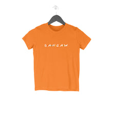Load image into Gallery viewer, SANGAW (FRIENDS DESIGN) Kid's Tshirt