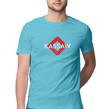 Load image into Gallery viewer, KASSAW Unisex Tshirt
