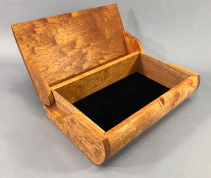 Ray Jones | Large Wood Box