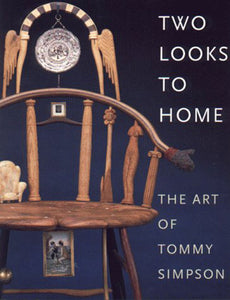 Tommy Simpson | Art Book (signed)