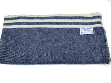 Load image into Gallery viewer, Wool Lap Blanket