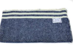 Wool Lap Blanket