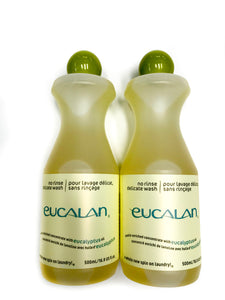 Eucalan Wool Wash