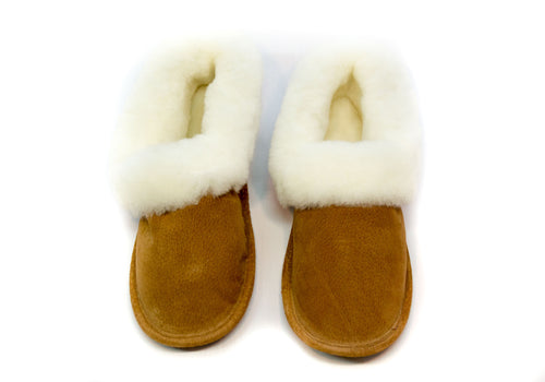 Ladies Full Slipper