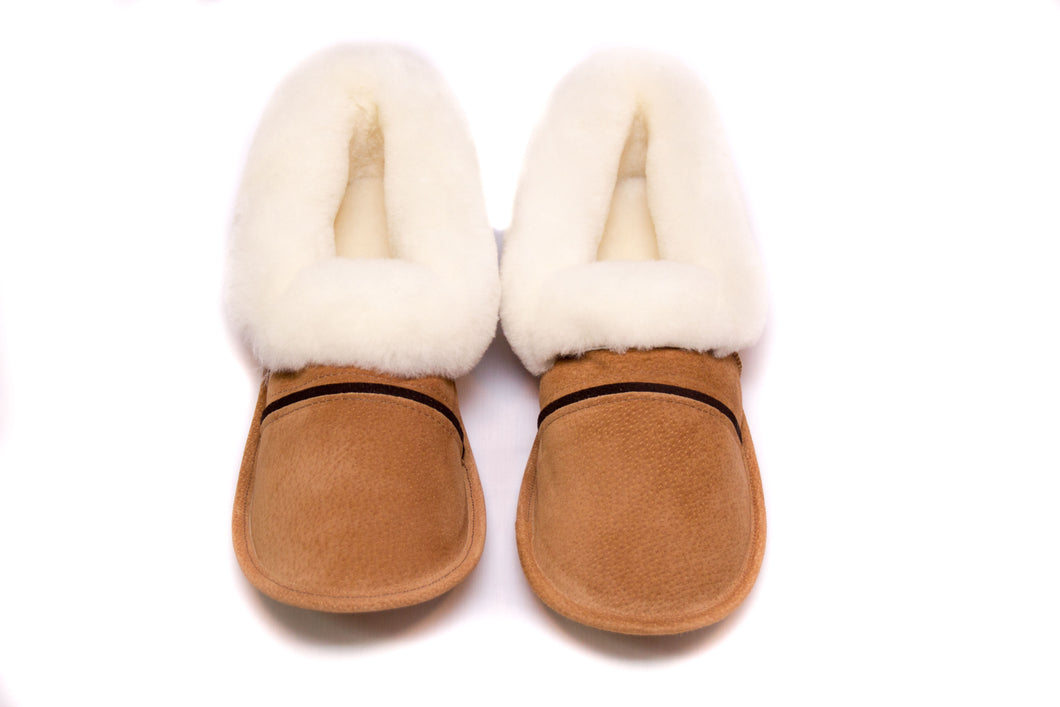 Mens Full Slipper