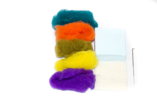 Mini Felting Kit