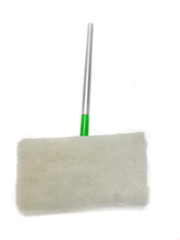 Load image into Gallery viewer, Sheepskin Wool Floor Duster