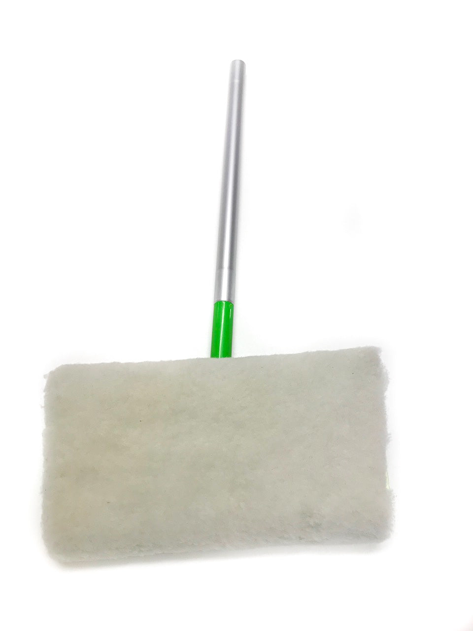 Sheepskin Wool Floor Duster