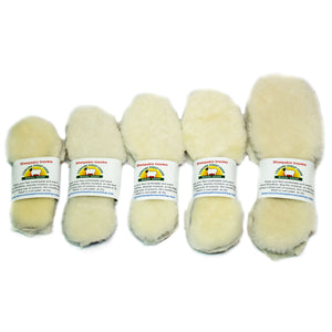 Sheepskin Insoles