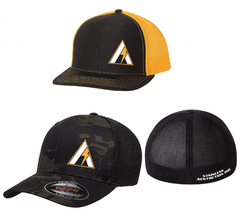 Stainless Aesthetics's Hats