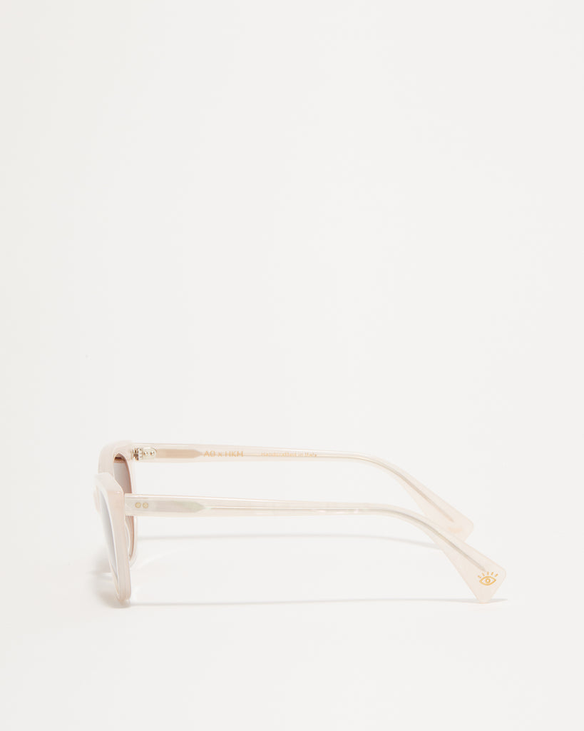 Article One, Optical, fashion, eyewear, eyeglasses, independent, designer, Hannah Kristina metz, cat eye, acetate