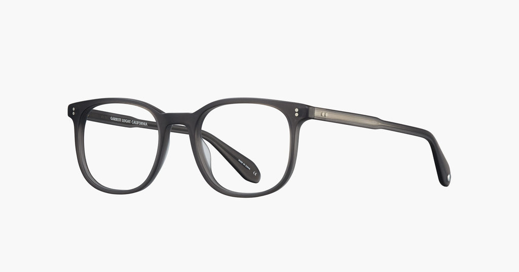 Garrett Leight, GLCO, optical, fashion, eyewear, eyeglasses, independent, designer, designed in venice beach, California