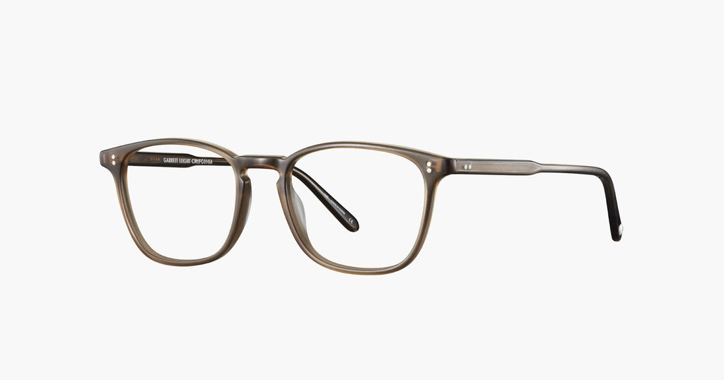 Garrett Leight, GLCO, optical, shades, fashion, eyewear, eyeglasses, independent, designer, designed in venice beach, California