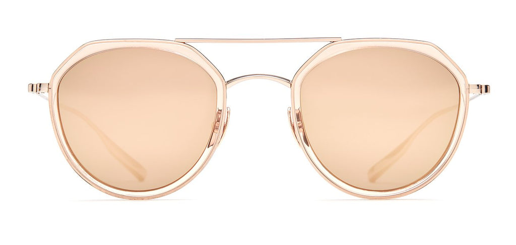Salt., fashion, eyewear, eyeglasses, independent, designer, California, sunglasses, shades, rose gold