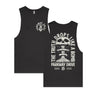 Bomb Sleeveless T-shirt