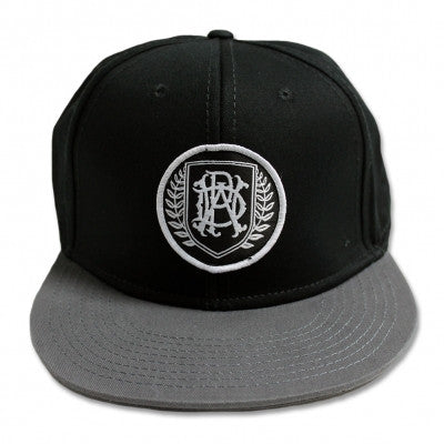 Crest Snap Back Cap