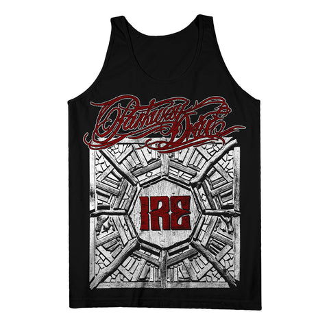 Ire Cover Black Tank