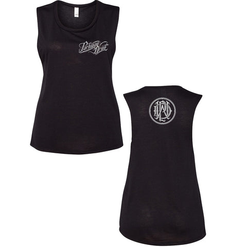 New Monogram Womans Tank