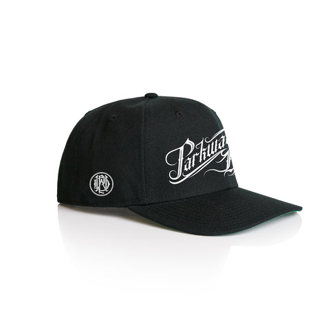 Reverence Logo Snap Back Cap