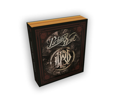 PRE-ORDER Reverence Deluxe CD Box