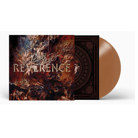 Reverence Bronze Vinyl LP