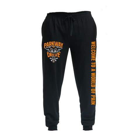 World of Pain Joggers