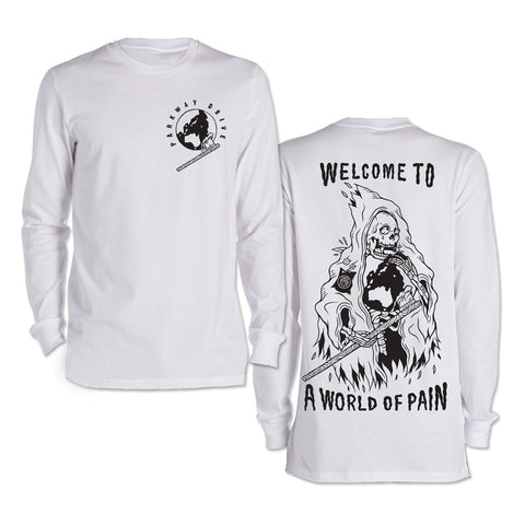 World of Pain T-shirt