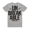 Unbreakable Pocket T-shirt