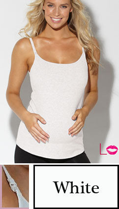 Yummy Mummy Cami by Lovable