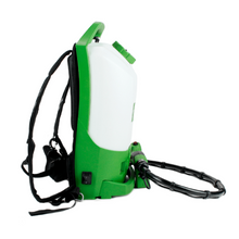 Load image into Gallery viewer, Victory Professional Cordless Electrostatic Backpack Sprayer