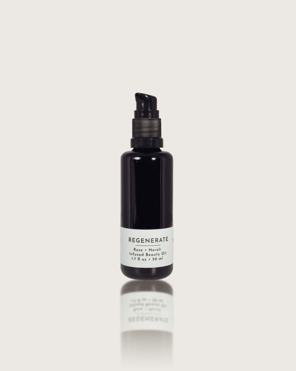 Regenerate Rose & Neroli Beauty Oil