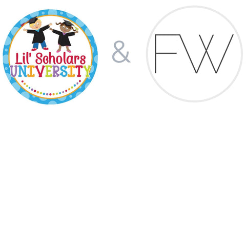 Fit Wellness + Lil Scholars + Wellness + kids + child