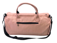 Load image into Gallery viewer, MASTER Cordura Canvas Duffel Bag w/ Side pockets